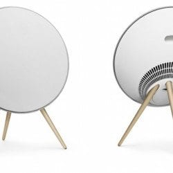BeoPlay A9: Minimalist Wireless Sound System