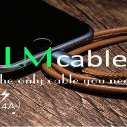 LMcable: 1st IOS & Android Common Connector