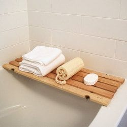 Birch Bathroom Storage