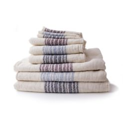 KONTEX Organic Towels from Imabari, Japan