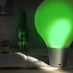 ColorUp: A Color-Changing Table Lamp