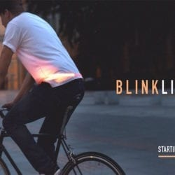 BlinkLight: Bike Indicators