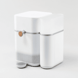 Mitte: Create Your Own Mineral Water