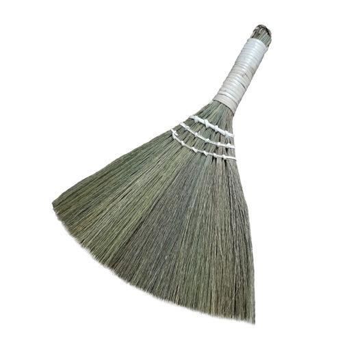 Straw Table Broom