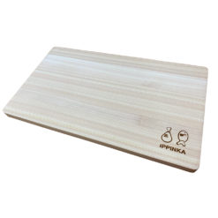 Hinoki Thin Cutting Board
