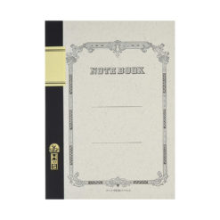 Tsubame Notebook, A5, Ruled (100 Sheets)