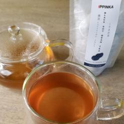 IPPINKA Japanese Black Soybean Tea