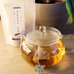 IPPINKA Japanese Burdock Tea
