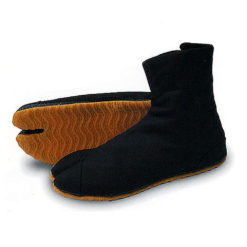 Outdoor Tabi Shoes