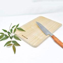 Paulownia Cutting Board