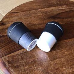 Porcelain Travel Cup