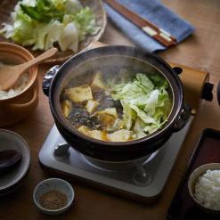 Banko-Yaki Clay Cooking Pot